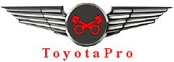 ToyotaPro Logo